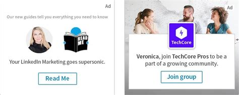 LinkedIn Dynamic Ads: The Most Complete Resource with Ad