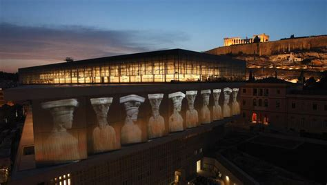 Acropolis Museum | Museums in Athens - Travel to Athens