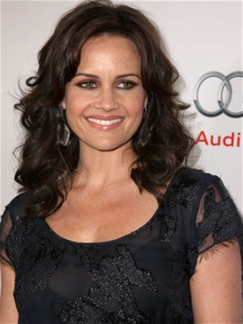 Carla Gugino Plastic Surgery Before and After - Celebrity