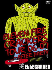 Eleven Fire Crackers Tour 06-07 -After Party- - generasia