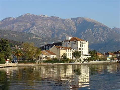 Travel tips for Tivat town in Montenegro   Globtour