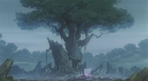 Tree of Ages   InuYasha   Fandom powered by Wikia