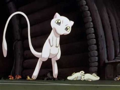 Mewing Mew!!! - YouTube